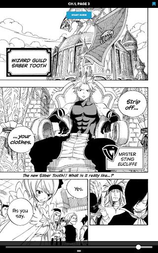 Crunchyroll Manga 4.1.1 Screenshots 11