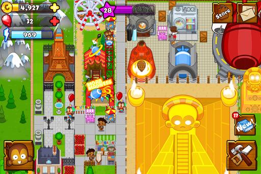 Bloons Monkey City  Screenshots 3