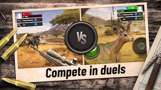 Hunting Clash: Hunter Games – Shooting Simulator Mod Apk 2.47.2 7