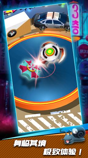 Spin Top King  screenshots 3