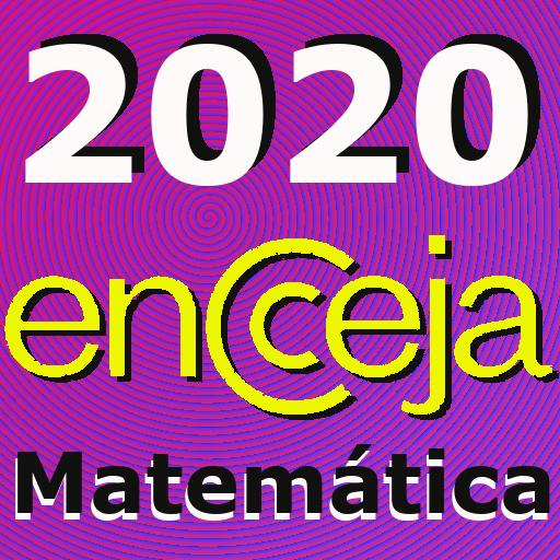 Baixar EnccEja 2020 Matemática para Android