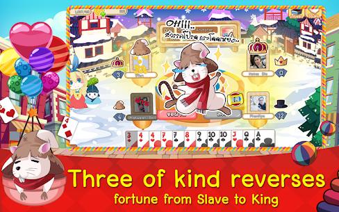 Slave In Wonderland – ไพ่สลาฟ 4