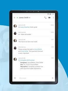 RingCentral Screenshot