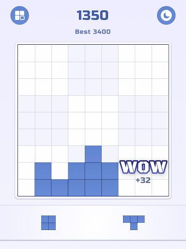 Block Puzzle - Fun Brain Puzzle Games android2mod screenshots 14