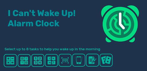 Las 5 mejores Apps de despertador de Android para dormilones