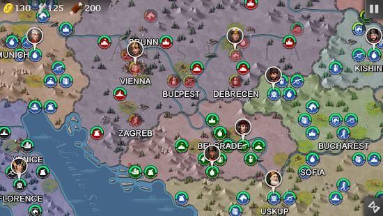 European War 4 : Napoleon Unlimited Money