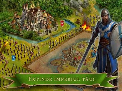 Imperia Online – strategie militară medievală 3