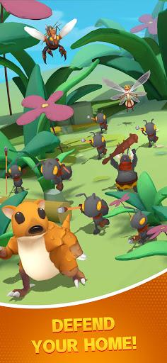 Ants Hunter 2.0.8 screenshots 1