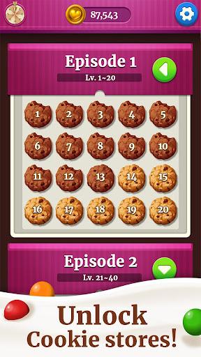 Cookie Crunch Classic  screenshots 6