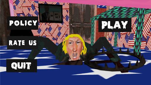 Trump Granny 2.0 Screenshots 5
