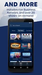 Fox News International Free Apk Download 4
