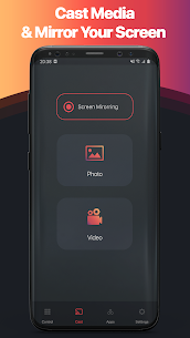Smart Remote – Fire TV Cinema Firestick Remote Control 3