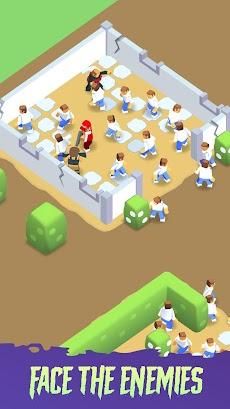 Zombie City Master - Zombie Gameのおすすめ画像2