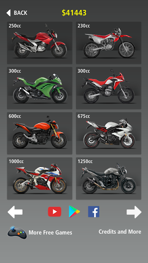 Moto Throttle 3  screenshots 14