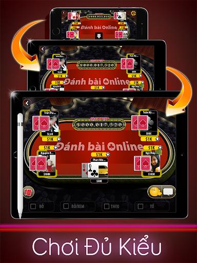 Poker Paris: Tien Len Mien Nam TLMN & Binh Xap Xam apkdebit screenshots 13