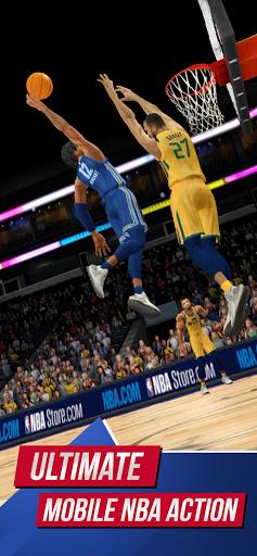 NBA Ball Stars: Play with your Favorite NBA Stars Apkfinish screenshots 1