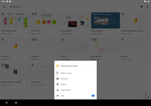 Jamboard android2mod screenshots 13