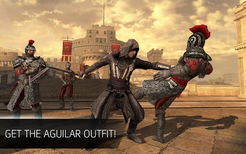 Assassin's Creed Identity Mod Apk (Paid/Easy Game) 6