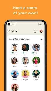 Clubhouse Apk – Free Download – New 2021* 4