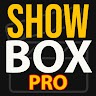 Showbox 2021 free movies app apk icon