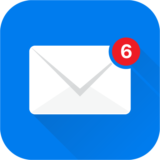 Email Providers All-in-one Mailbox, Temp Mail Icon