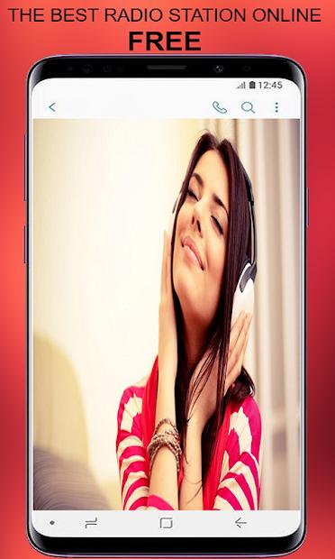 US Radio Accao App Free Listen Online screenshot 2