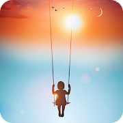 Picnic Sky : photo filter for travel and trip