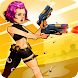 Metal Strike War: Gun Solider Shooting Games - Androidアプリ