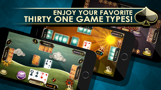 Thirty One Rummy 1.10.0 screenshots 3