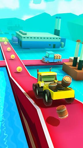 Hill Transporter screenshots 3