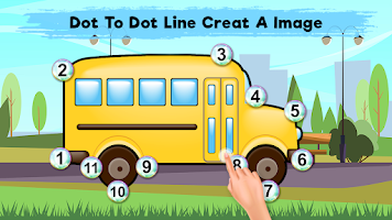 Preschool Learning Games for Kids (All-In-One)