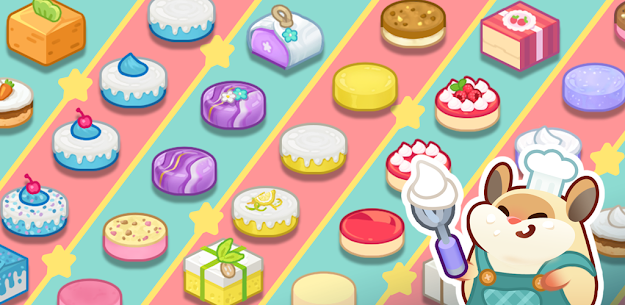 My Factory Cake Tycoon MOD (Unlimited Money) 3