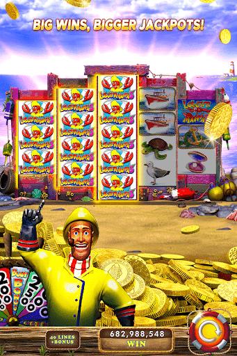 Vegas Slots - DoubleDown Casino screenshots 9