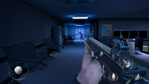 Endless Nightmare: Weird Hospital - Horror Games apkdebit screenshots 13