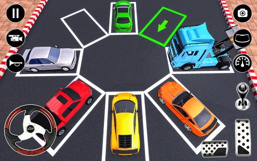 Car Parking Glory - Car Games 2020 1.3 screenshots 4