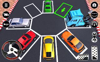 Car Parking Glory - Car Games 2020