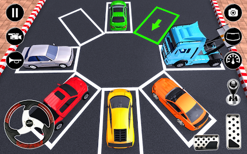 Car Parking Glory – Car Games 2020 4