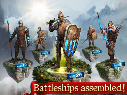 Age of Kings: Skyward Battle 3.7.0 screenshots 7