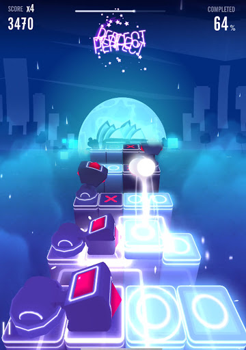 Dancing Sky 3 screenshots 13