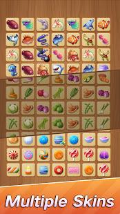 LinkJoy: Onet 3D Tile Connect Matching Games screenshots 13