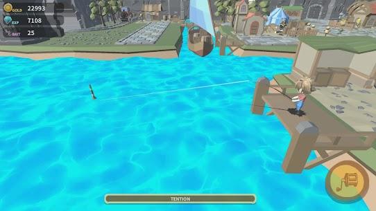 Village of Adventurer MOD APK 1.71 (Unlimited Lives) 4
