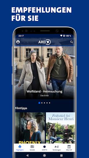 ARD Mediathek  screenshots 4