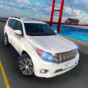 Prado Car Driving - A Luxury Simulator Games