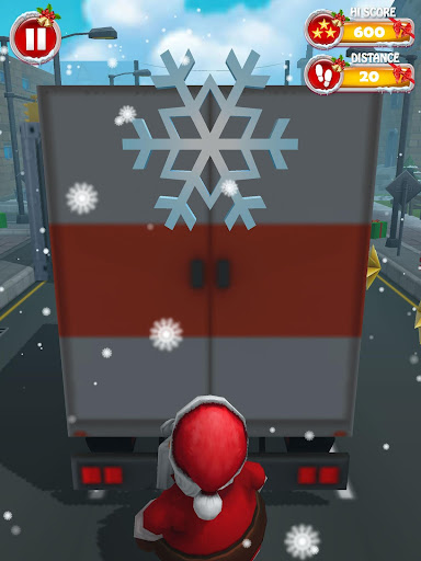 Fun Santa Run - Christmas Runner Adventure 2.7 screenshots 8