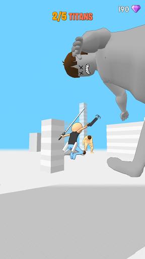 Titans 3D 2.5.2 screenshots 14