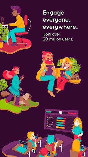 Quizizz: Play to learn  screenshots 1