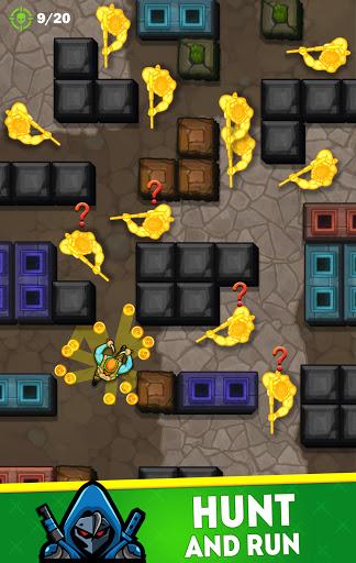 Assassin Master screenshots 16