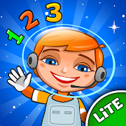 Jack in Space - educational game