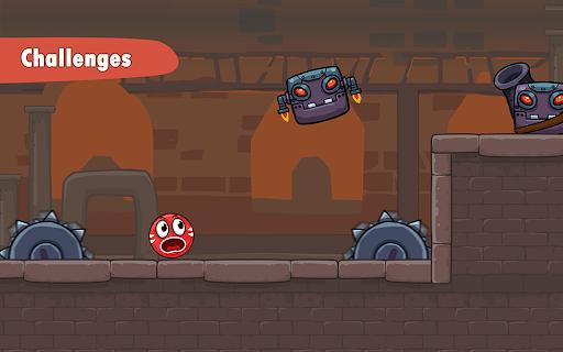 Roller Ball Adventure 2 : Bounce Ball Adventure 1.9 screenshots 11