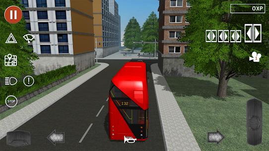 Public Transport Simulator MOD APK v1.35.4 (MOD, Unlimited XP) 4